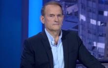 Медведчук рассказал СМИ, почему поддержит Зеленского: детали