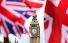 """В Великобритании заявили о """"новой войне"""" с Россией"""