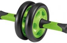 Гимнастический ролик – незаменимый атрибут эффективной тренировки