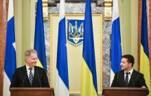 Зеленский и лидер Финляндии Ниинисте достигли важной договоренности - в Москве занервничали