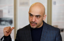 """""""Передайте кто-нибудь этой кинопрокатчице"""", - Найем в ответ на критику напомнил Тимошенко """"неудобную правду"""""""