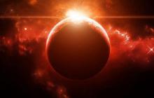 В Нибиру врезался астероид: осколки планеты-убийцы рухнули на Землю, люди не могут поверить в увиденное