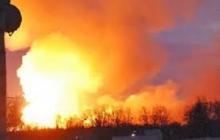 Докучаевск в огне, боевики устроили побоище: таких боев жители не помнят с 2014 года, гремят взрывы - кадры