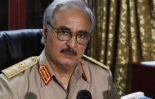 Во Франции скончался ливийский генерал Халифа Хафтар, на которого делал ставку Кремль в гибридной войне против Европы, - подробности
