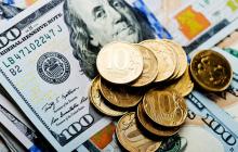 """""""115 рублей за доллар"""", - """"Райффайзенбанк"""" дал неутешительный прогноз для России"""