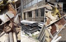Православные оккупанты разгромили единственный храм ПЦУ в Крыму: все выброшено на свалку – трагические кадры