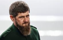 В США взялись за активы главы Чечни Кадырова - детали