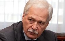 Кремль поставил единственное условие прекращения войны на Донбассе: Грызлов передал слова Путина