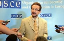 """Генсек ОБСЕ Гремингер отметился рядом скандальных заявлений, сравнив создание ПЦУ с """"выборами"""" в """"Л/ДНР"""""""