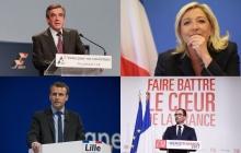 """Французская развилка минского процесса: как выборы во Франции могут повлиять на минские переговоры и """"нормандский формат"""""""