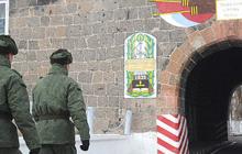 В Армении обнаружили мертвым российского солдата: на теле найдена записка