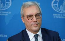 """""""Есть ключевое обязательство"""", - в России выдвинули условия по нормандской встрече"""