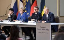 Нормандский саммит наверняка отменяется: в МИД Украины и России пояснили, что произошло