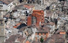 7,5-балльное землетрясение в Стамбуле погубит более 20 000 жителей