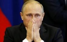 Путин сам проговорился: Цимбалюк озвучил самый большой страх российского агрессора