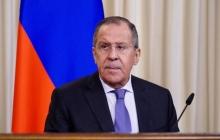 Сергей Лавров нагло потребовал от Великобритании предъявления Скрипалей стране-агрессору