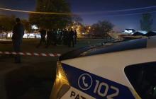 """Расстрел """"Мерседеса"""" в Днепре - полиция выступила со срочным заявлением"""