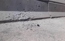 Российские военные попали под обстрел на севере Сирии: мины сбросили с БПЛА, есть раненые