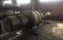 В Украине нашли хранилище арсенала мощного оружия из РФ: появились первые фото