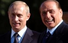 Кремль через Берлускони спонсировал референдумы про автономию в итальянских Венето и Ломбардии? Стало известно, как прошло голосование в регионах страны ЕС