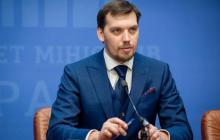 Премьер-министр Гончарук сделал обещание по курсу гривны на 2020 год