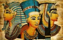 Учеными найден древнейший египетский гигант королевского происхождения
