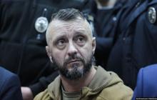 Убийство Шеремета: полиция предоставила улики против Андрея Антоненко