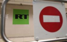 Канал RT поплатился за фейк-новости: Британия больно ударила по пропагандистке Симоньян - Reuters