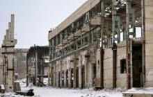 ОБСЕ: В результате боевых действий в Первомайске повреждены 90% зданий