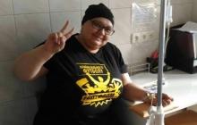 Умерла Анна Панова – известная волонтер из Донецка, до конца верившая в победу Украины: фото