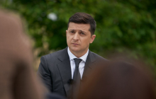 Зеленский ответил на назначение экс-чиновника времен Януковича Татарова в Офис президента