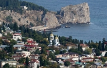Кабмин готовит мощный пакет антироссийских санкций за Крым