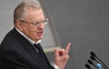 """Жириновский ввел в ярость своим бредовым заявлением: """"Руководителя субъекта РФ можно называть хозяин"""""""