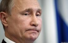 Кремль хранит молчание: у Путина не смогли внятно озвучить следующий шаг по конфликту на Донбассе