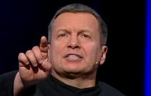 Соловьев цинично высказался о расстреле Небесной Сотни и выдал фейк о событиях Майдана
