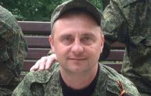 """В донецком """"ОБОП"""" загадочно умер боевик Брил - он делал """"референдум"""" в Песках"""