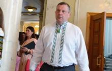 В НАБУ предоставили фактаж по лишению неприкосновенности нардепа Дубневича - видео