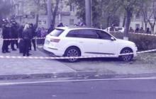 Загадочное убийство в Мариуполе: предприниматель попал в ДТП, но умер не из-за этого