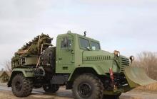 Подкопаться к врагу: украинскую армию усилят новые землеройные машины ПЗМ-3