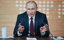 """Путин выдвинул ультиматум по войне на Донбассе: """"Ситуация может зайти в полный тупик"""""""