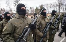 Перестрелка в Мукачево: в городе просят Зеленского ввести Нацгвардию
