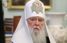 Филарета исключили из Священного Синода ПЦУ: детали решения по патриарху