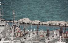 """В Крыму неожиданно """"растворились"""" украинские корабли – подробности"""