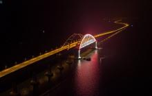 Оккупанты РФ пошли на хитрую уловку, чтобы скрыть новый провал с Крымским мостом, - фото