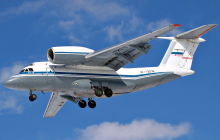 В Конго потерпел крушение самолет с россиянами на борту - первые подробности