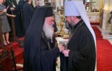РПЦ окончательно разорвали отношения с греками: Что стало причиной