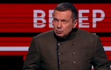 """""""Этот проект жив!"""" - Соловьев оскандалился заявлением о том, во что превратится Украина после выборов президента"""