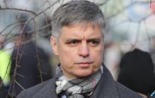 """""""Россия против, но мы требуем"""", - Пристайко рассказал, как заменят Минские соглашения"""