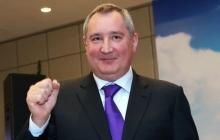 """Путин нашел новую работу топившему таксу Рогозину - он возглавит """"Роскосмос"""""""