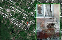 Ради очернения ВСУ оккупантам РФ не жалко людей: боевики сами атаковали оккупированную Горловку - кадры и улики